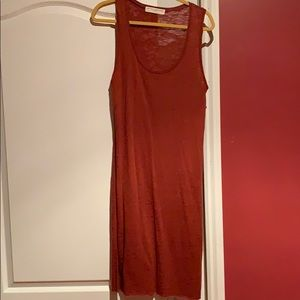 Long tunic size large